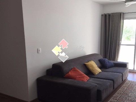 apartamento - mrl258 - 4682182