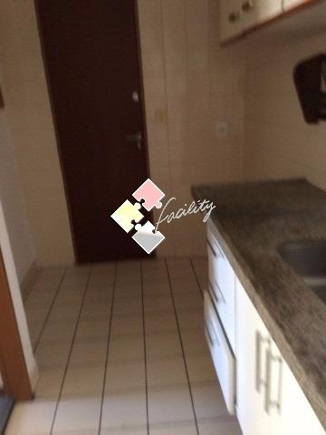 apartamento - mrl274 - 4702661