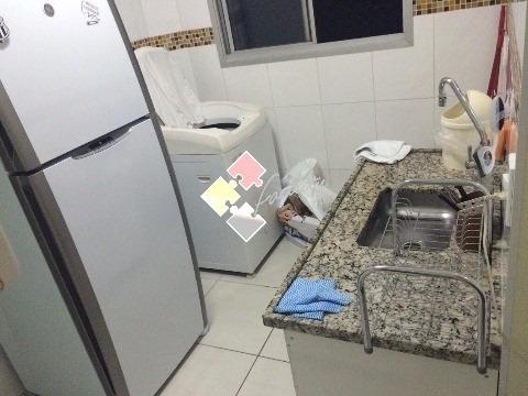 apartamento - mrl286 - 4719659
