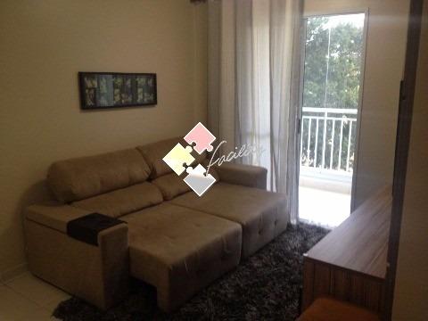 apartamento - mrl319 - 4821551
