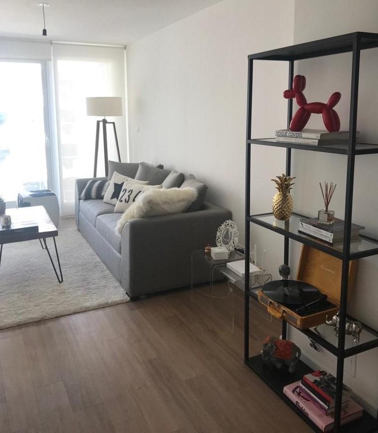 apartamento muebles! alquiler