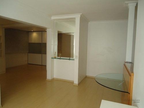 apartamento muito bonito e todo reformado - l-994