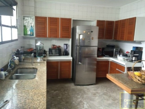 apartamento na alameda franca com 210 metros de área util. - eb82873
