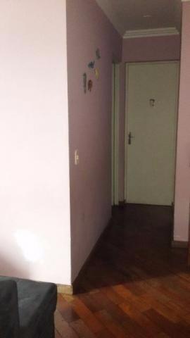 apartamento na aricanduva - 2 dorm. 1 vaga