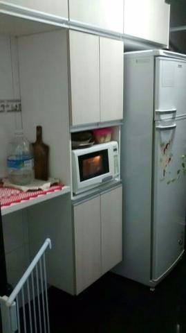 apartamento na aricanduva - 2 dorm. 1 vaga - aceita fgts