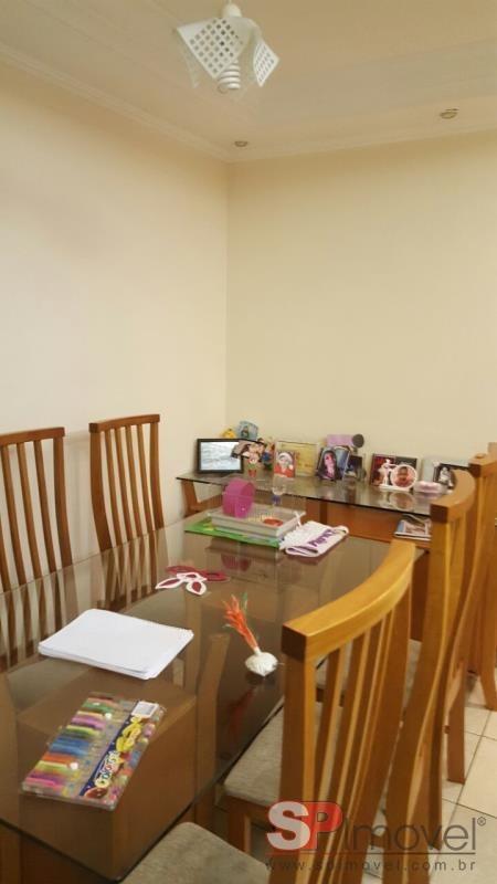 apartamento na aricanduva - 3 dorm. 1 vaga - urgente