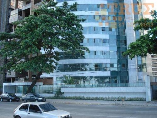 apartamento na av boa viagem 401 m2, 4 suites, 5 vagas (81) 98715-3333 - ap1612