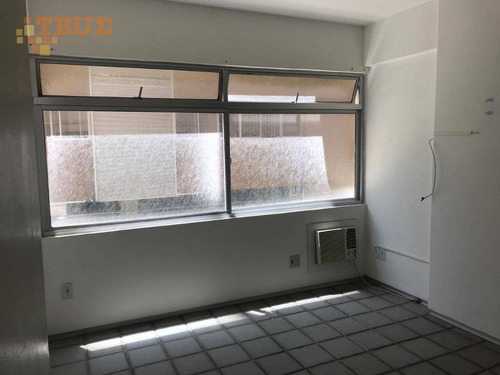 apartamento na av. boa viagem com 2 dormitórios à venda, 60 m² por r$ 360.000 - boa viagem - recife/pe - ap3416