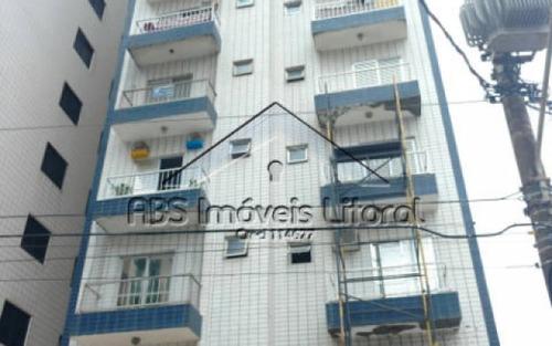 apartamento na aviação praia grande sp - ap 628