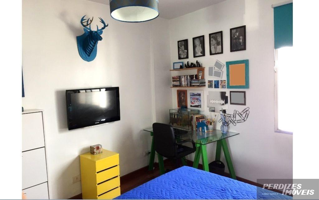 apartamento na barra funda. - pi17461