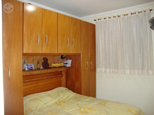 apartamento na cidade líder - 3 dorm. 1 vaga