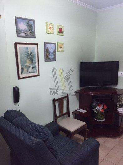 apartamento na cohab 2 mobiliado vende-se oportunidade - 886