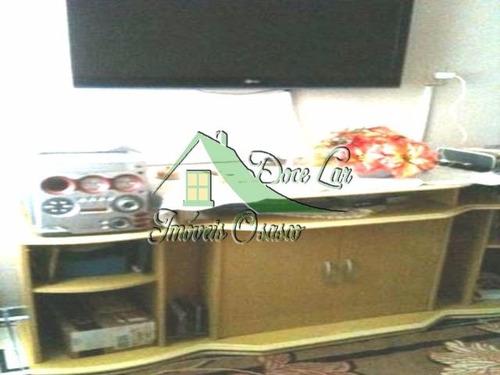 apartamento na cohab de carapicuiba