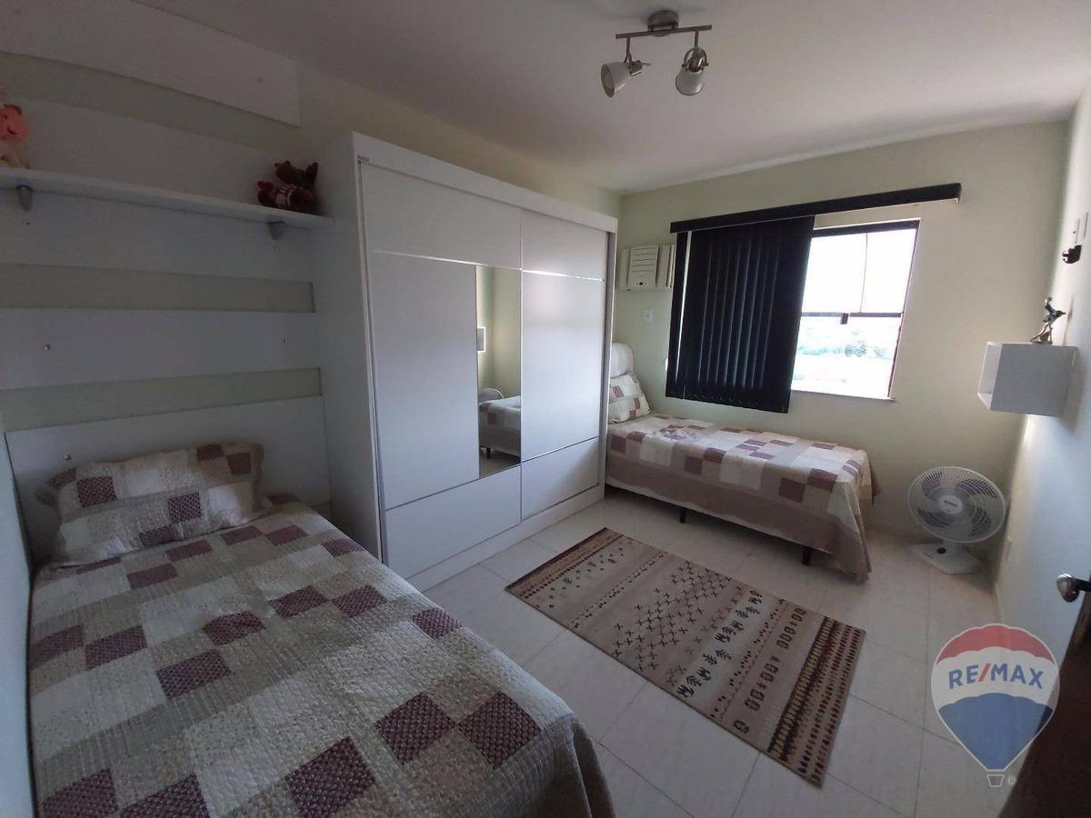 apartamento na estação são pedro da aldeia r$250.000,00 - ap0408