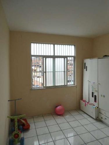 apartamento na fazenda grande do retiro - ref: 540167