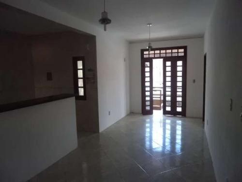 apartamento na federação - ref: 507071