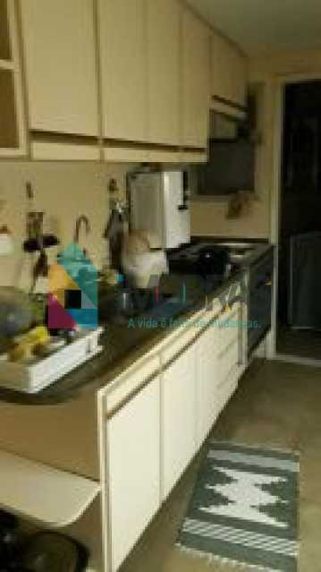 apartamento na gávea - boap30454