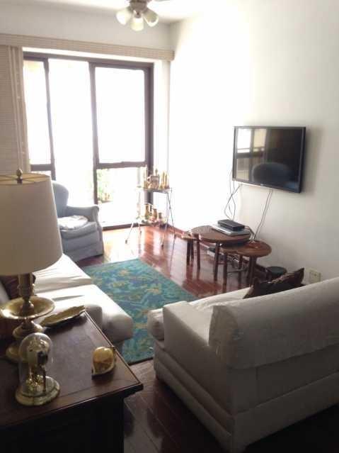 apartamento na gávea!! - cpap30236
