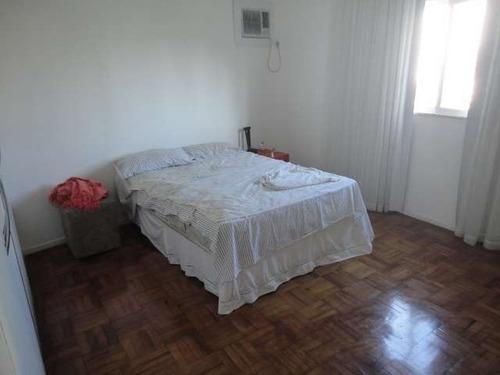 apartamento na graça - ref: 589308