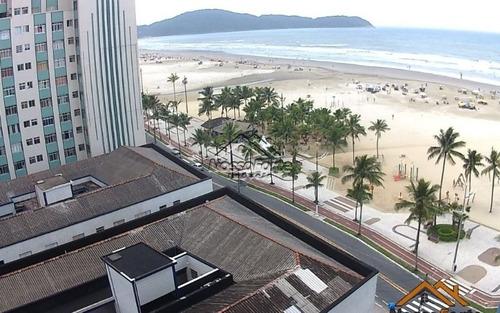 apartamento na guilhermina em praia grande