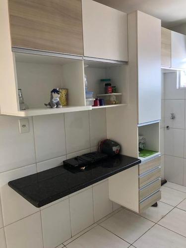 apartamento na jatiúca - ap0469