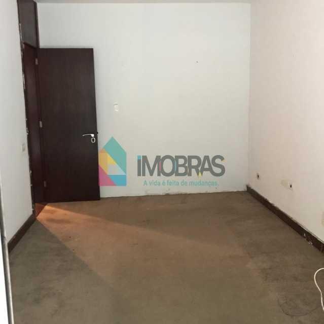 apartamento na lagoa com 4 quartos com 2 varandas e 2 vagas escrituradas infraestrutura total!!! - cpap40203