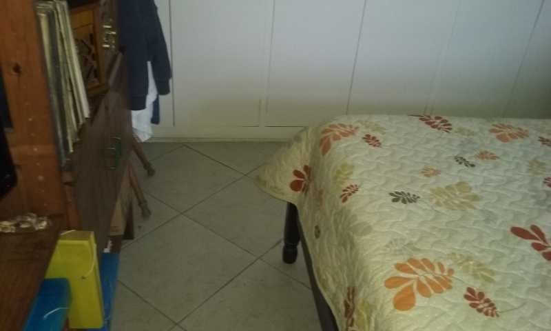 apartamento na lagoa de 2 quartos e vaga escriturada - ap4667