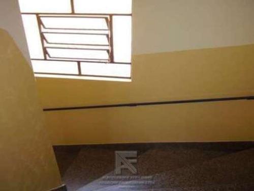 apartamento na lapa, 1dorm, 1 vaga. - 2124-2