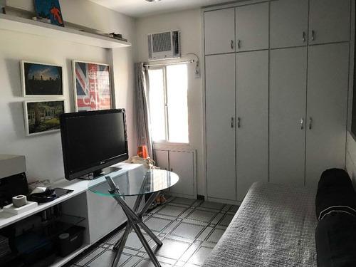apartamento na madalena, 123m2, próximo ao mercado (81) 98715-3333 - ap2075