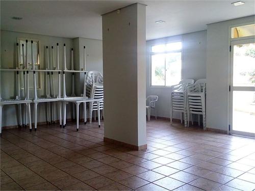 apartamento na melhor localização do bairro mandaqui - 170-im276915