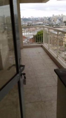apartamento na moóca - 3 dorm (1 suíte). 1 vaga - absoluto