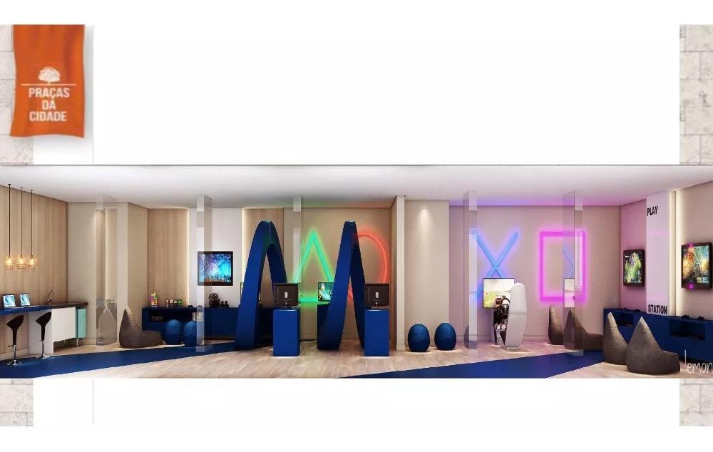 apartamento na moóca 68 lazer completo com vaga com entrega para junho de 2020 ótimo fluxo de pagamento