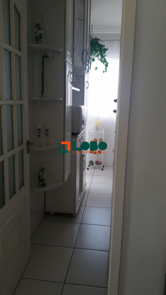 apartamento na pelinca - 131