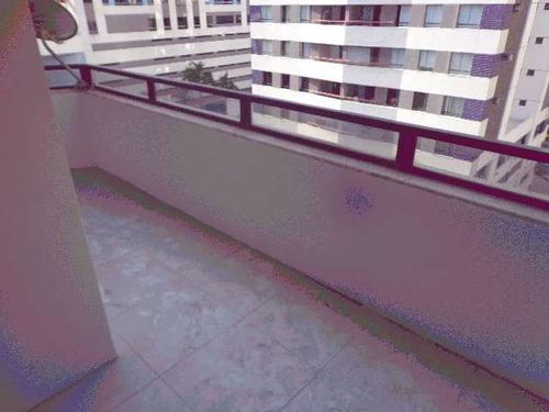 apartamento na pituba - ref: 543109