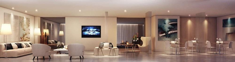 apartamento na planta,  67m com sala ampliada