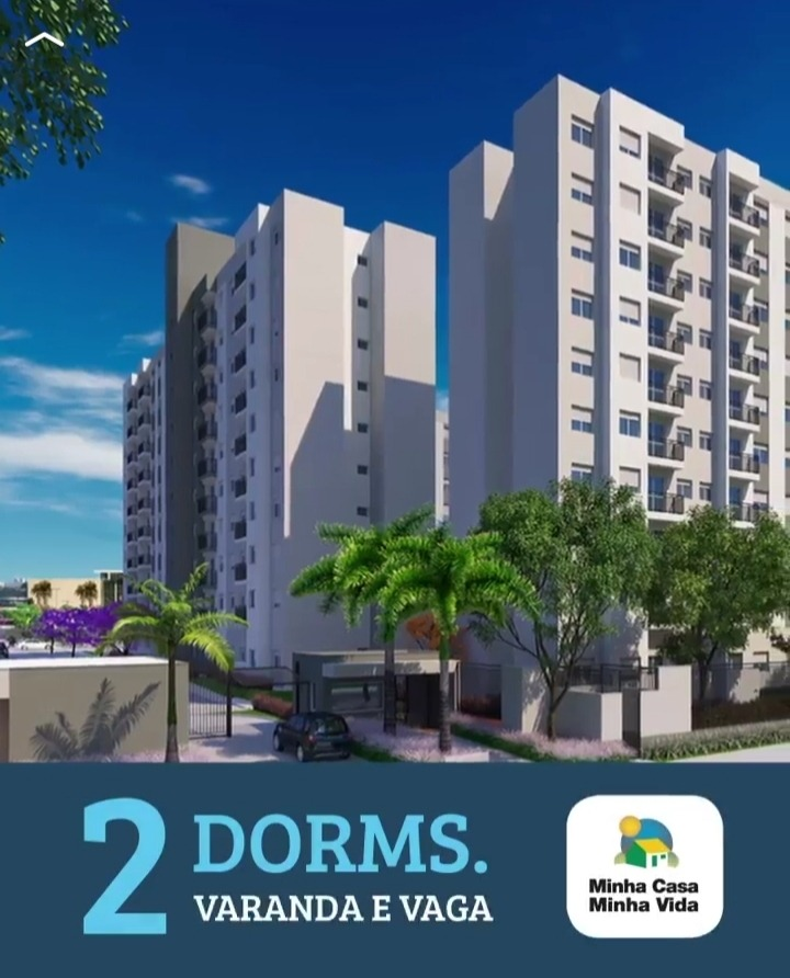 apartamento na planta na mooca 2 dormitórios com varanda