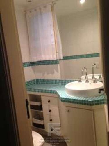 apartamento na pompeia - 2200-2