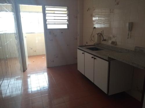 apartamento na praia , bairro vila tupi cnd1202