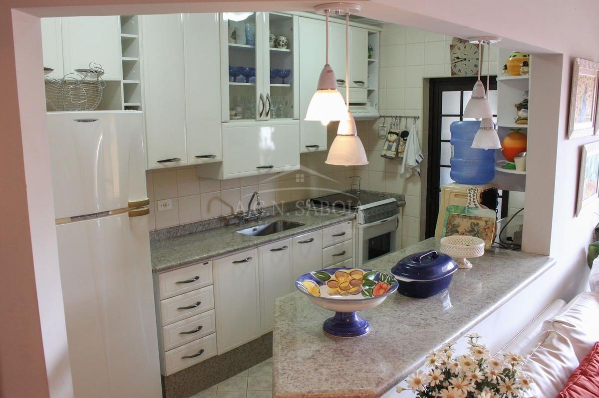 apartamento na praia do itaguá - ubatuba - ap00080 - 32472047