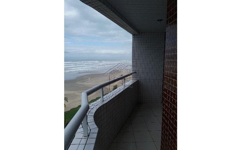 apartamento na praia grande