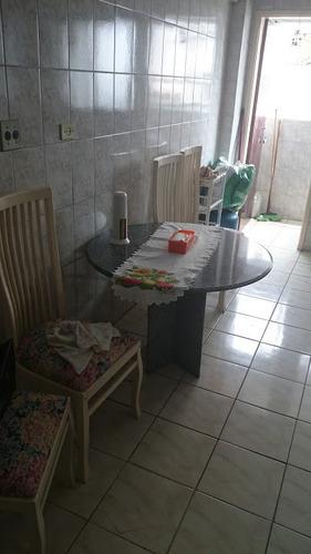 apartamento na praia grande bairro tupi - c5576