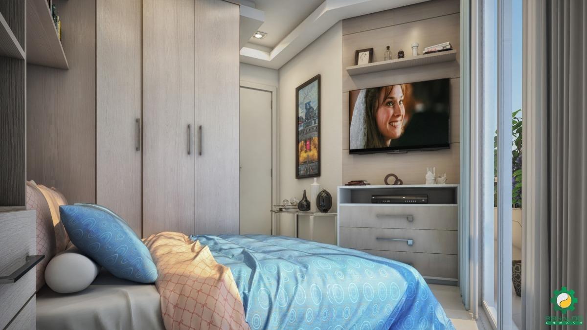 apartamento na praia grande r$ 173 mil ultimas unidades cr