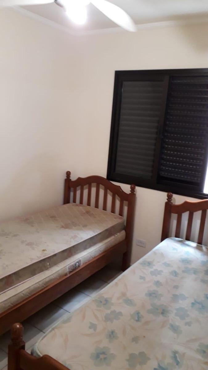 apartamento na praia grande - ubatuba