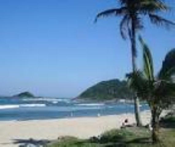 apartamento na praia só r$ 135 mil itanhaém ref: 7347 c