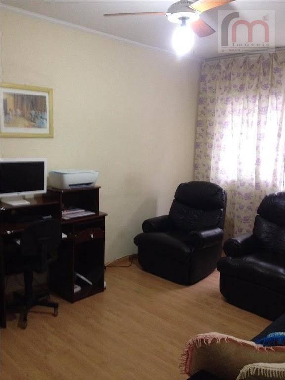 apartamento na quadra da praia à venda, aparecida, santos. - codigo: ap1841 - ap1841