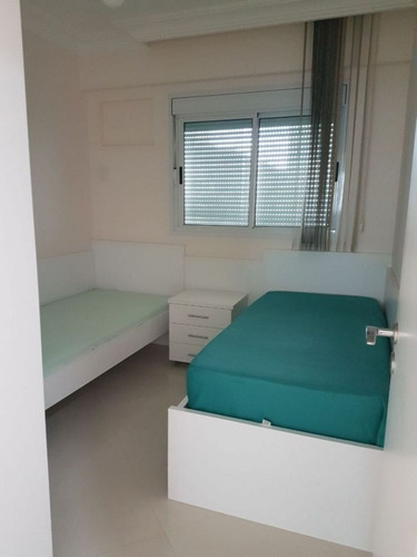 apartamento na quadra do mar com 03 dormitórios. - 1873