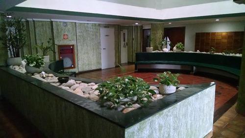 apartamento na região central para venda ou locação. - ap1945