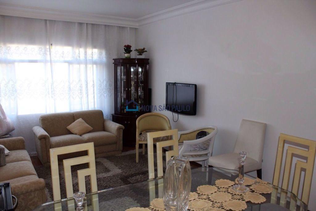 apartamento na região da vila mariana - bi27054