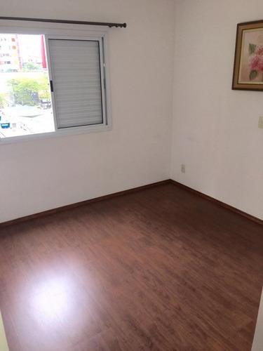 apartamento na região do bairro jardim - 3059