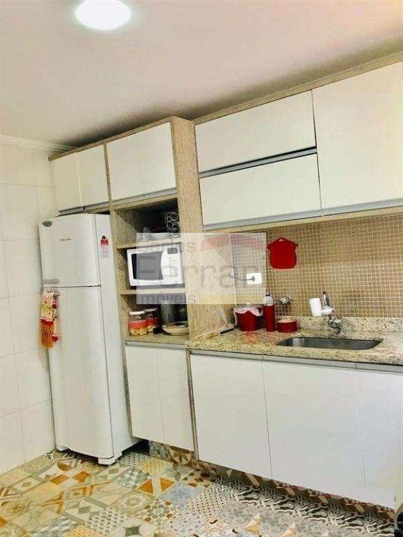 apartamento na região do mandaqui - cf20538